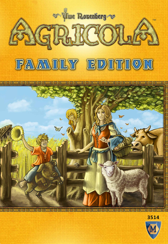 Agricola Family ENG