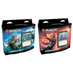Magic Commander Legends Commander Deck