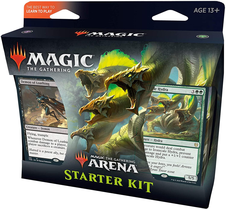 Magic the Gathering Core 2021 Arena Starter Kit