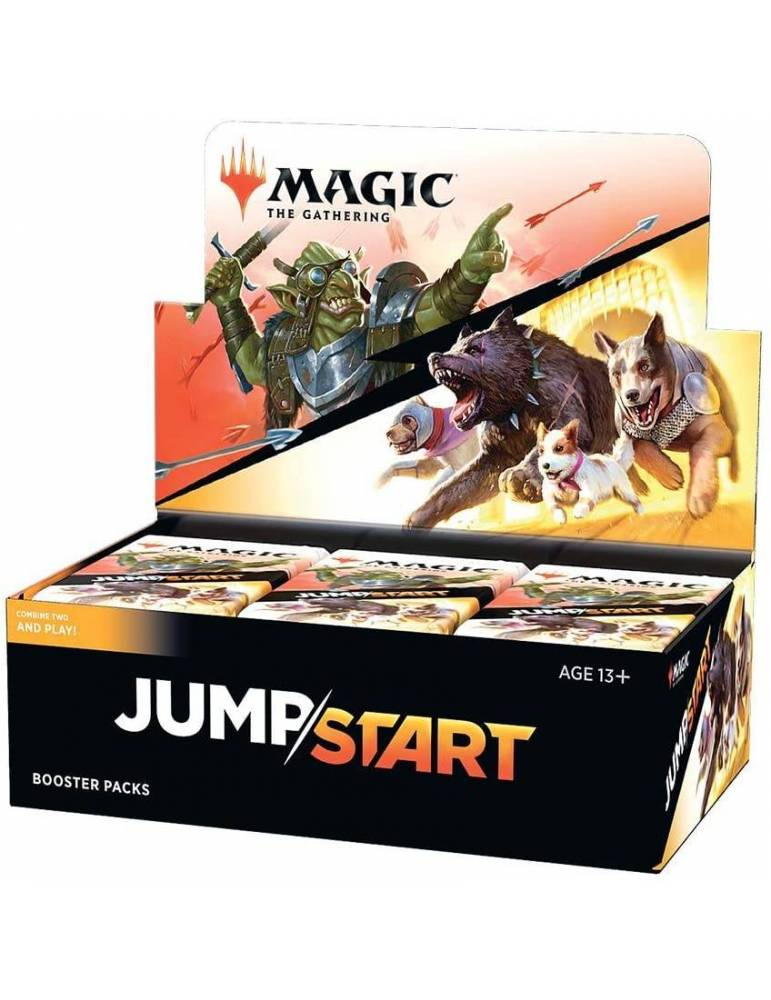 Magic the Gathering Core 2021 Jumpstart Booster
