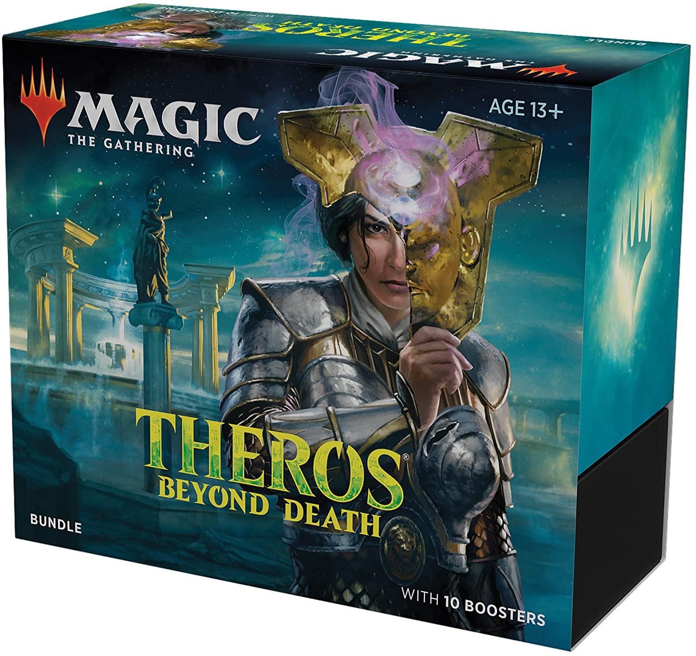 Magic the Gathering Theros Beyond Death Bundle