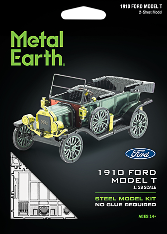 Metal Earth ''1910 Ford Model T''