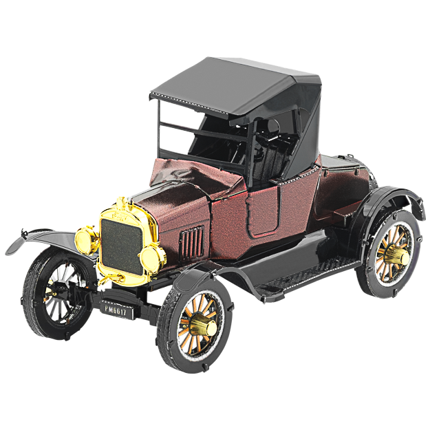 Metal Earth ''1925 Ford Model T Runabout''