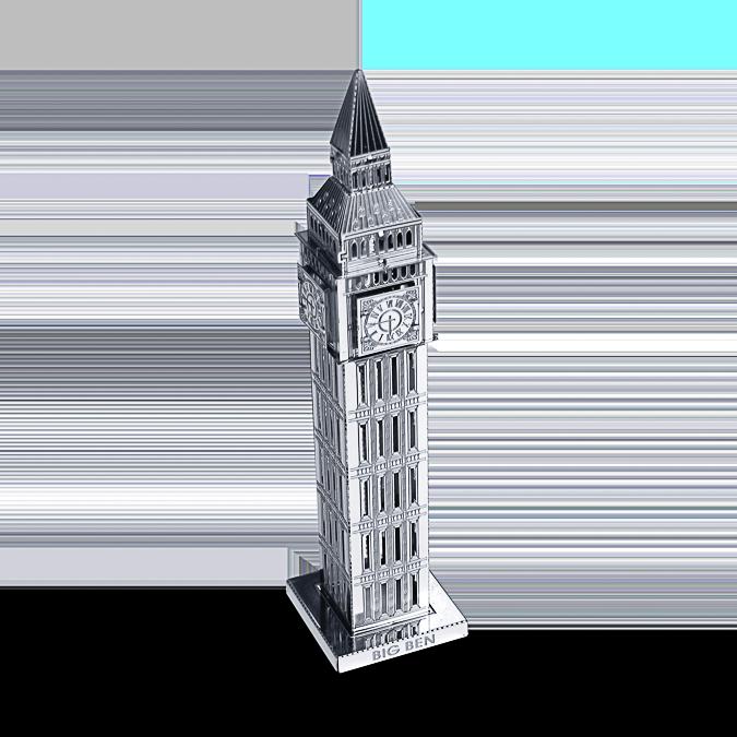 Metal Earth ''Big Ben Tower''