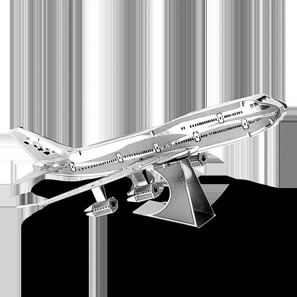 Metal Earth ''Boeing 747''