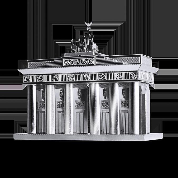 Metal Earth ''Brandenburg Gate''