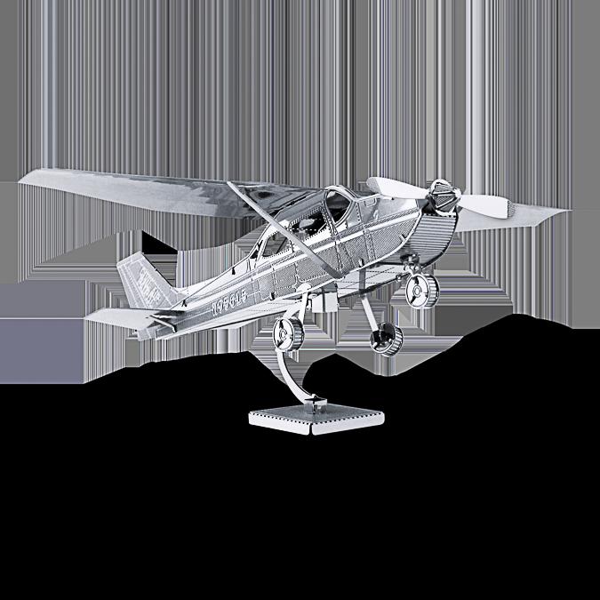 Metal Earth ''Cessna 172''