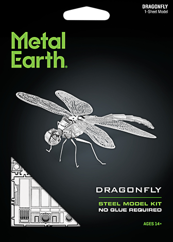 Metal Earth ''Dragonfly''