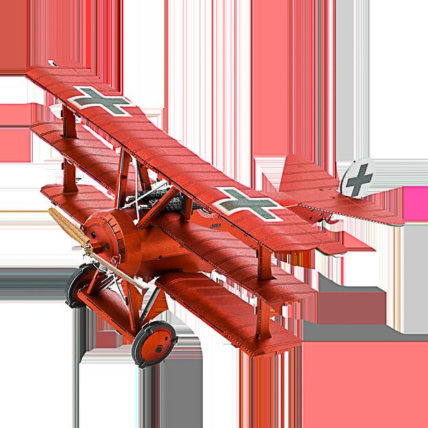 Metal Earth ''Fokker Dr. I Triplane''