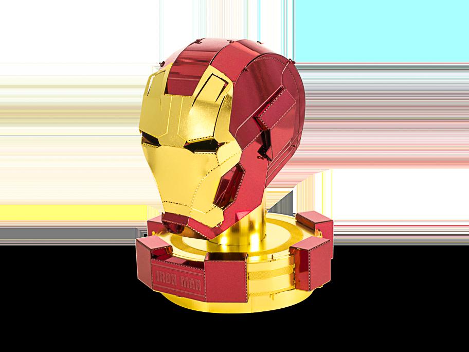 Metal Earth ''Marvel, Iron Man Helmet''
