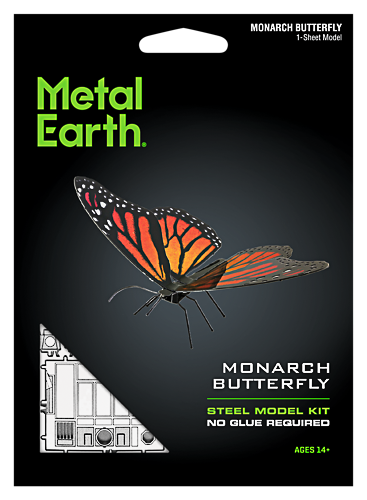 Metal Earth ''Monarch Butterfly''