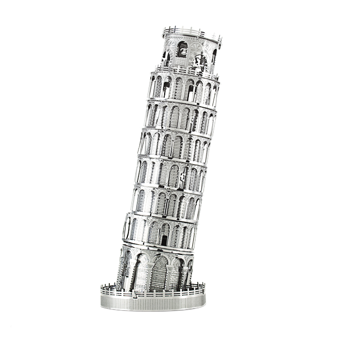 Metal Earth ''Pisa torn, Premium''