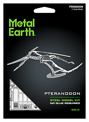 Metal Earth ''Pteranodon Skeleton''