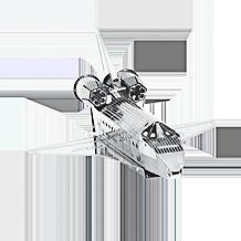 Metal Earth ''Space Shuttle Enterprise''