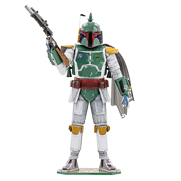 Metal Earth ''Star Wars Boba Fett''