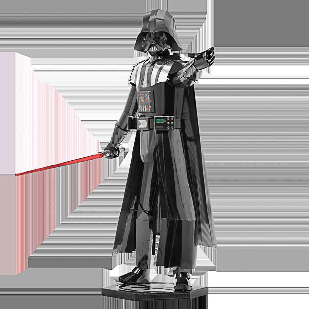 Metal Earth ''Star Wars Darth Vader''