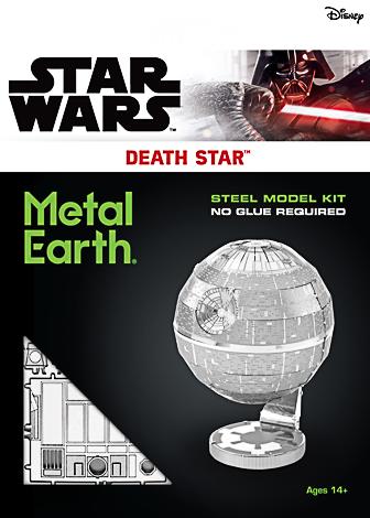 Metal Earth ''Star Wars Death Star''