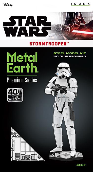 Metal Earth ''Star Wars Stormtrooper''
