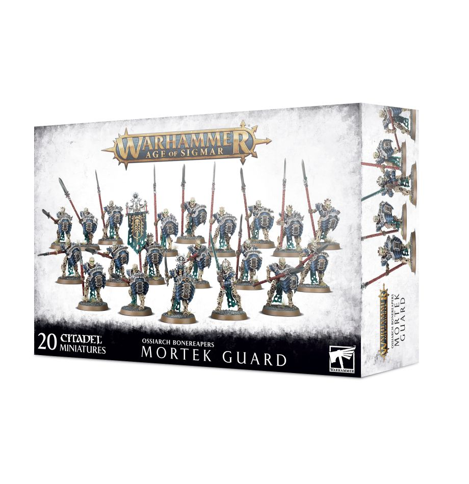 Mortek Guard