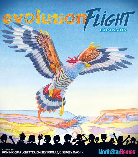 Evolution Flight