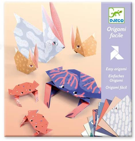 Small gifts - Origami - Family