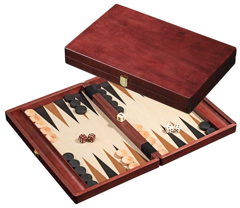 Backgammon Kos