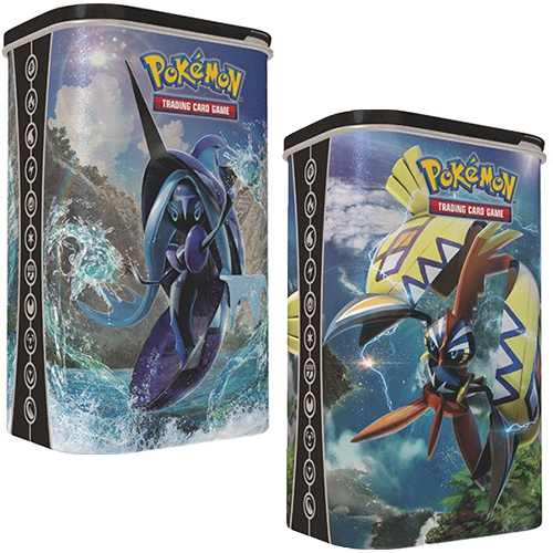 Pokemon Elite Deck Tin Fall 17