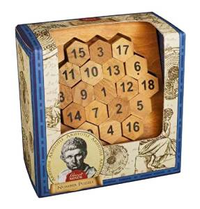 Great Minds: Aristotle's Number Puzzle