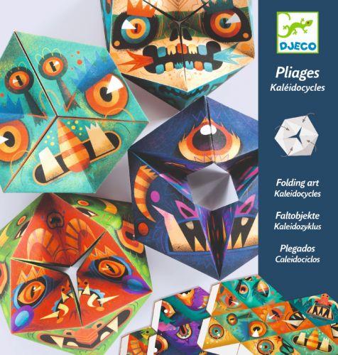 Small gifts - Folding art - Flexmonsters