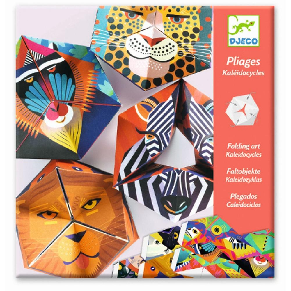 Small gifts - Folding art - Flexanimals