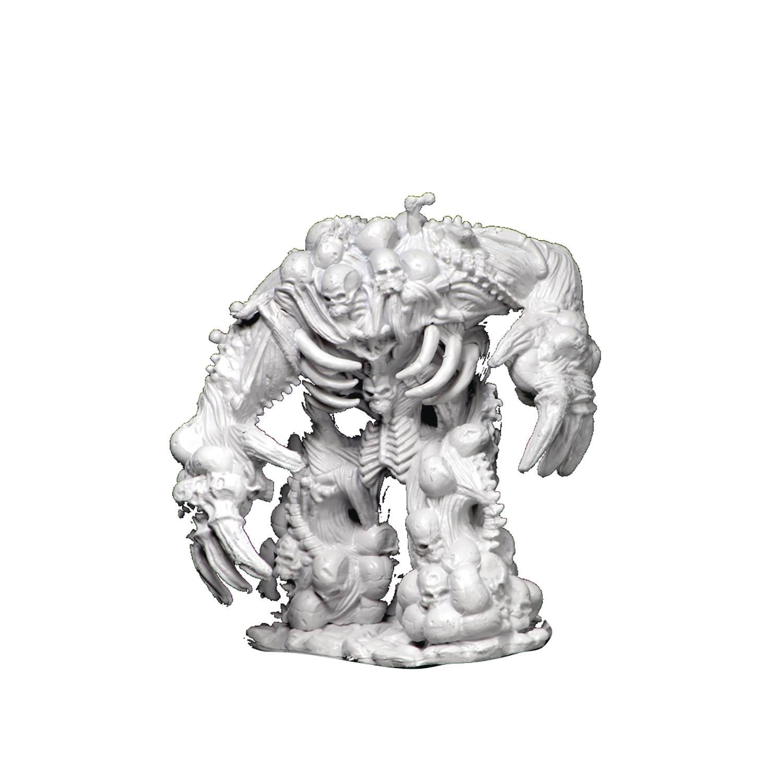 Pathfinder Deep Cuts Bone Golem miniatuur