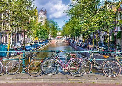 Pusle ''Amsterdam'' 500 tk