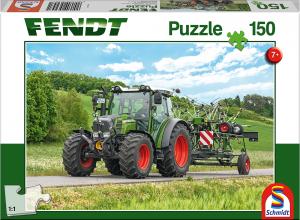Pusle ''Fendt 1050 Vario Traktor'' 150tk