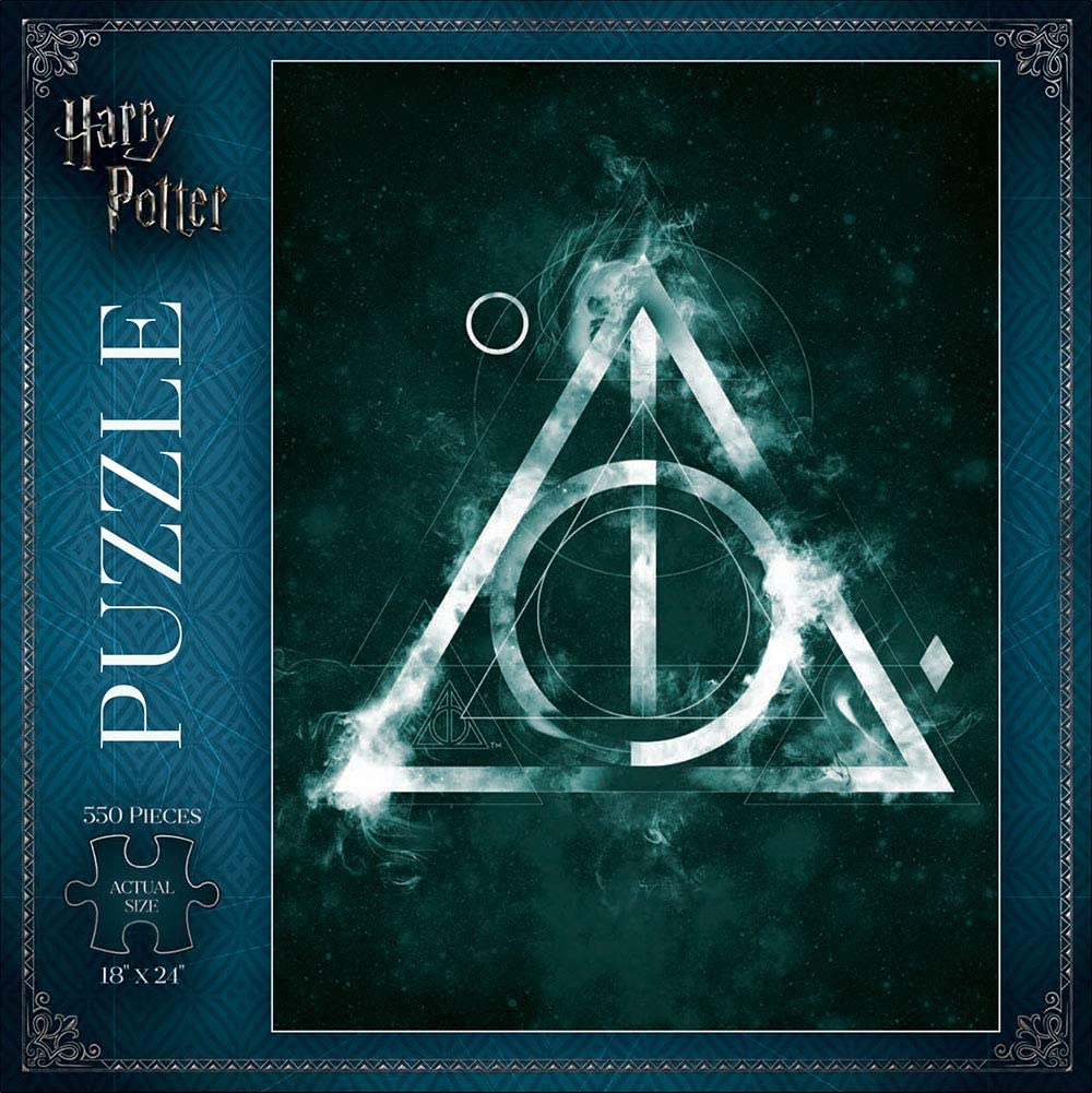 "Pusle ""Harry Potter: The Deathly Hallows"""