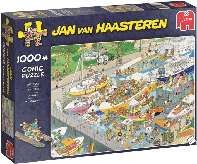 Pusle ''JAN VAN HAASTEREN, The Locks'' 1000tk