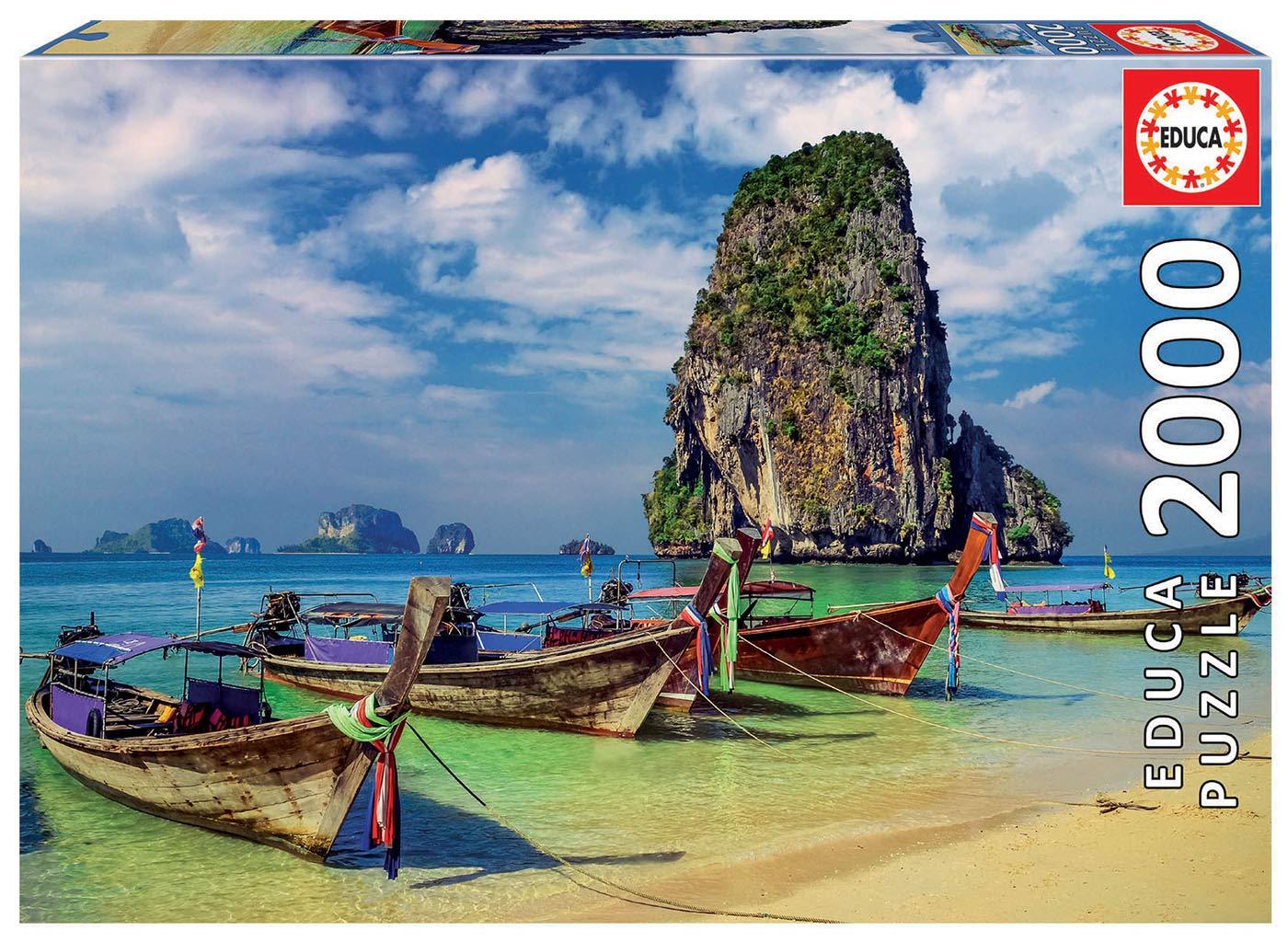 """Pusle """"Krabi, Thailand"""" 2000 tk"""