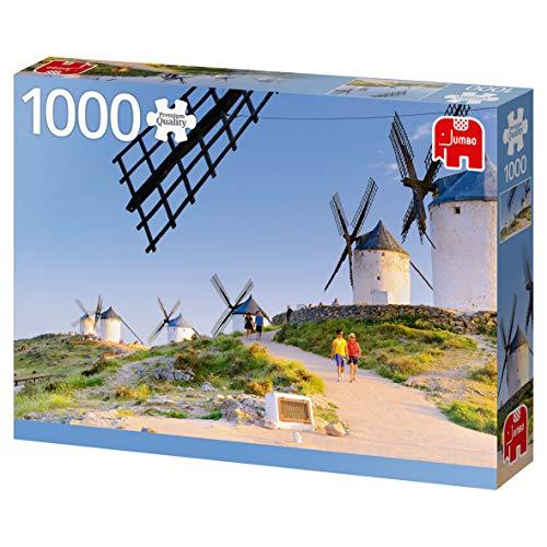 "Pusle ""La Mancha, Spain"" 1000 tk"