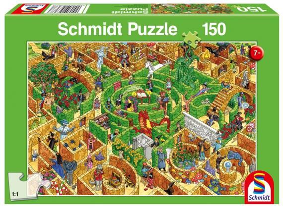 Pusle ''Labyrinth'', 150tk