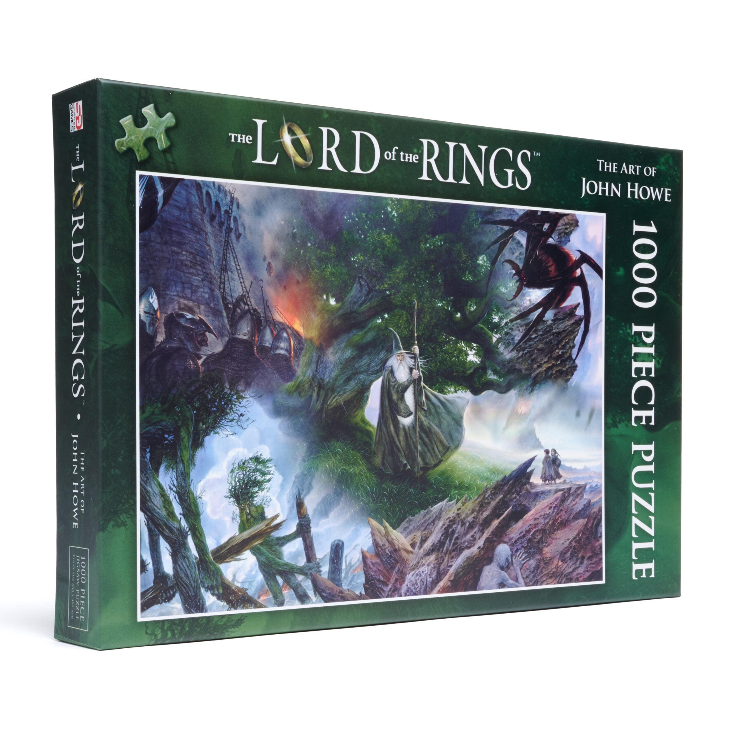 "Pusle ""Lord of The Rings: Gandalf"" 1000 tk"