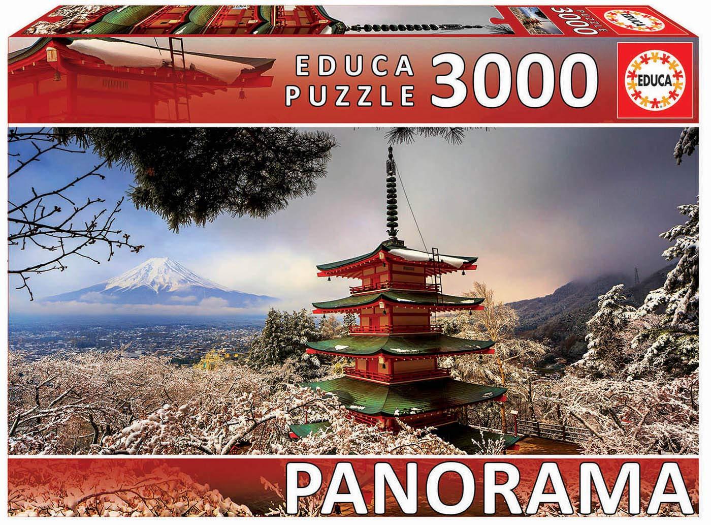 "Pusle ""MONTE FUJI JAPON"" 3000 tk"