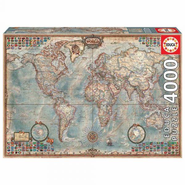 """Pusle """"Maakaart"""" 4000tk"""