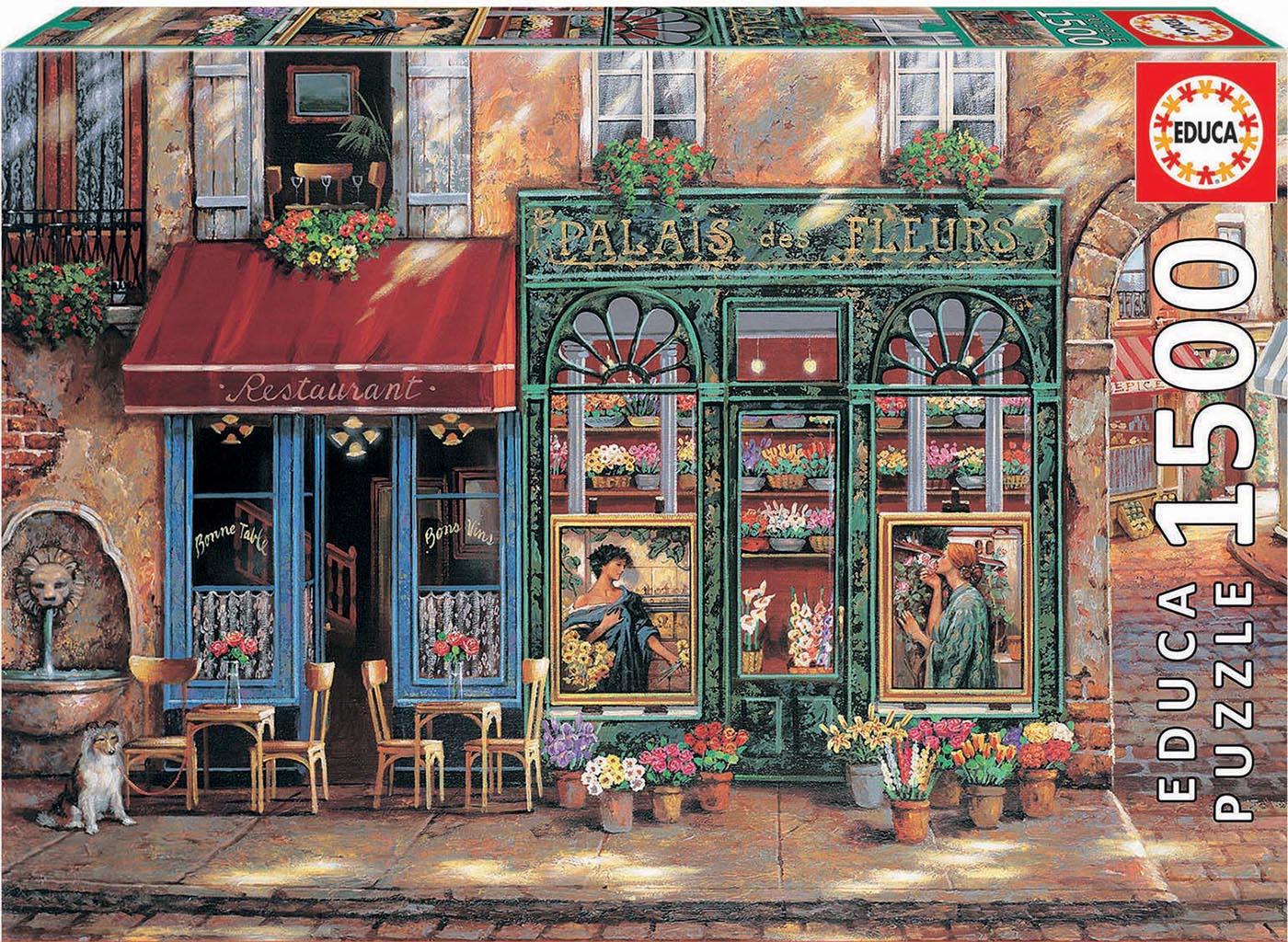 """Pusle """"Palais des fleurs"""" 1500 tk"""