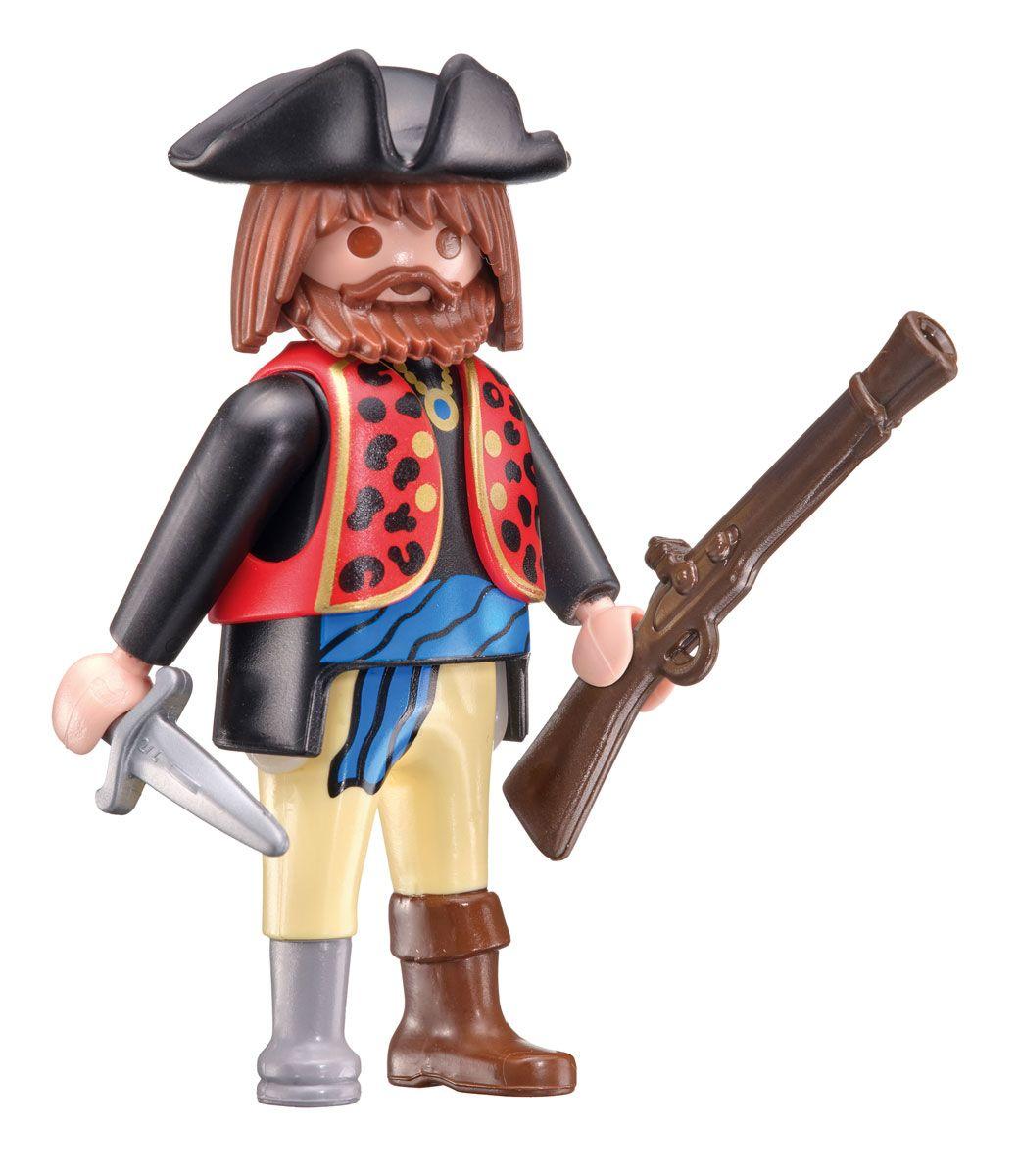 "Pusle ""Playmobil, Pirates"" 60 tk"