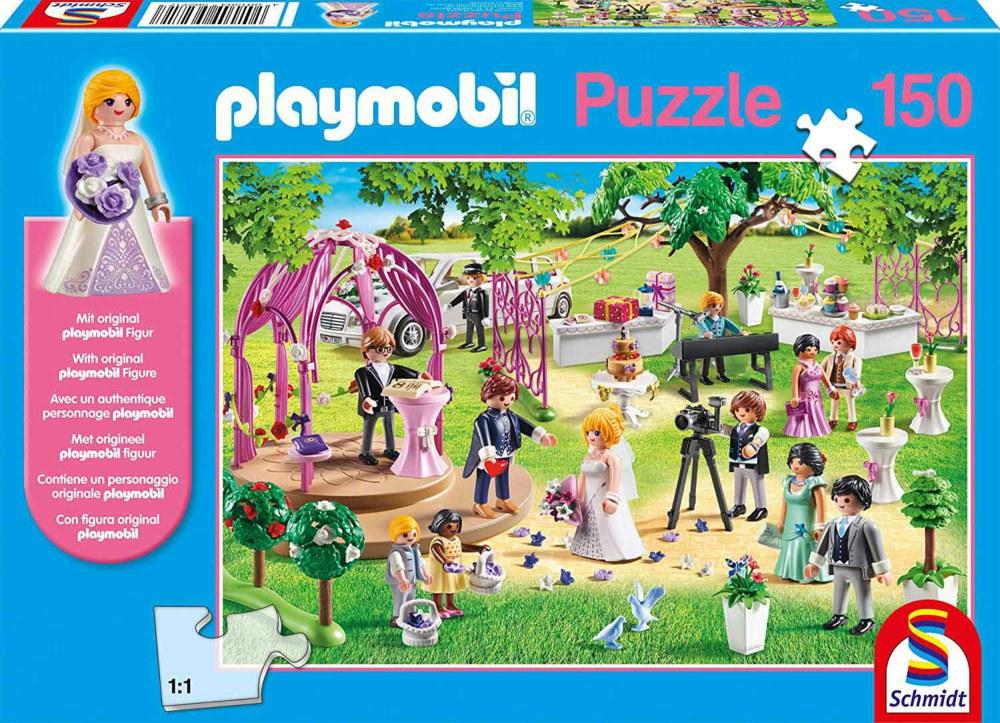 Pusle ''Playmobil Pulm'' 150tk