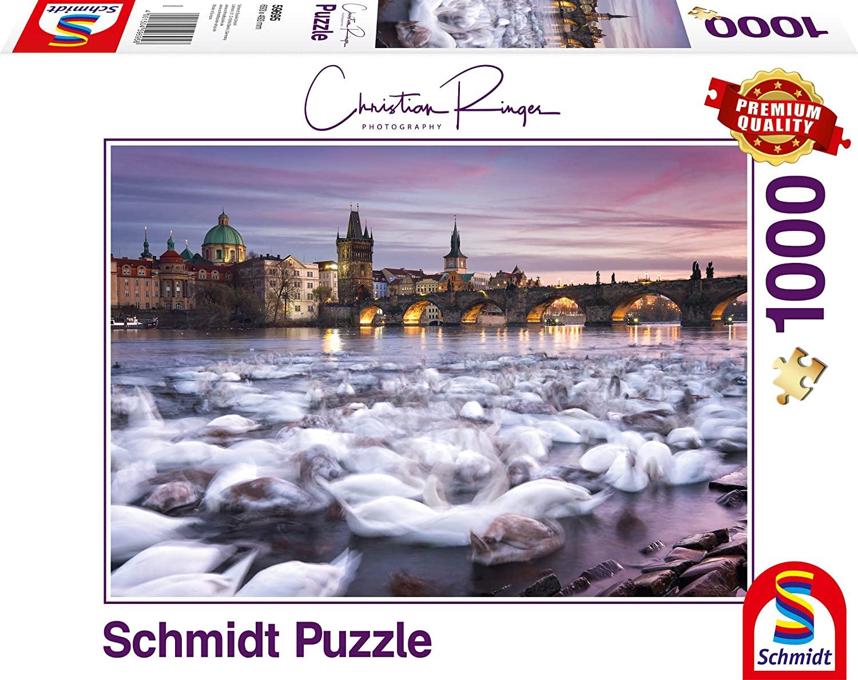 """Pusle """"Prague Swans"""" 1000 tk"""