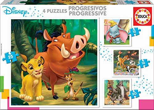 Pusle ''Progressive Disney loomad''
