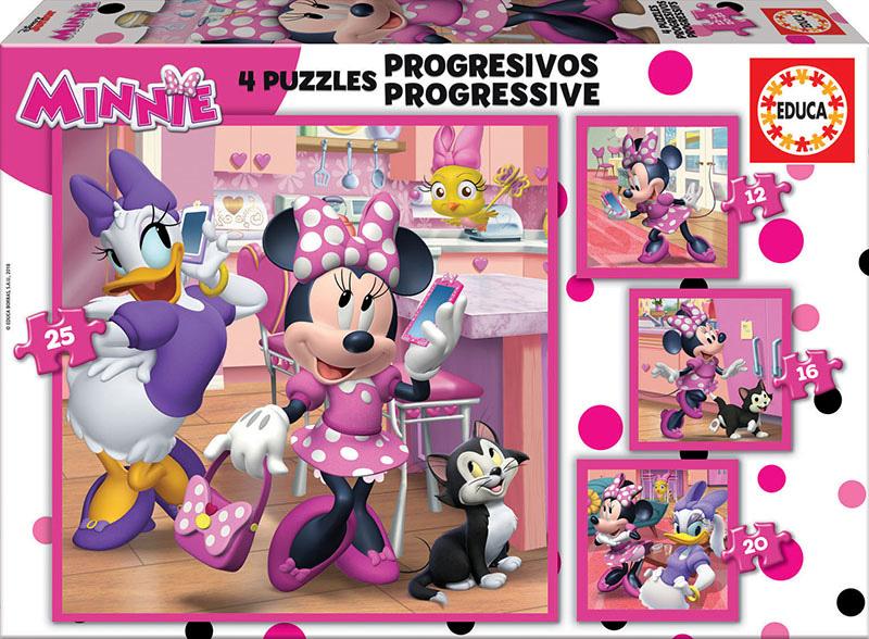 Pusle ''Progressive Minnie, Happy Hour''