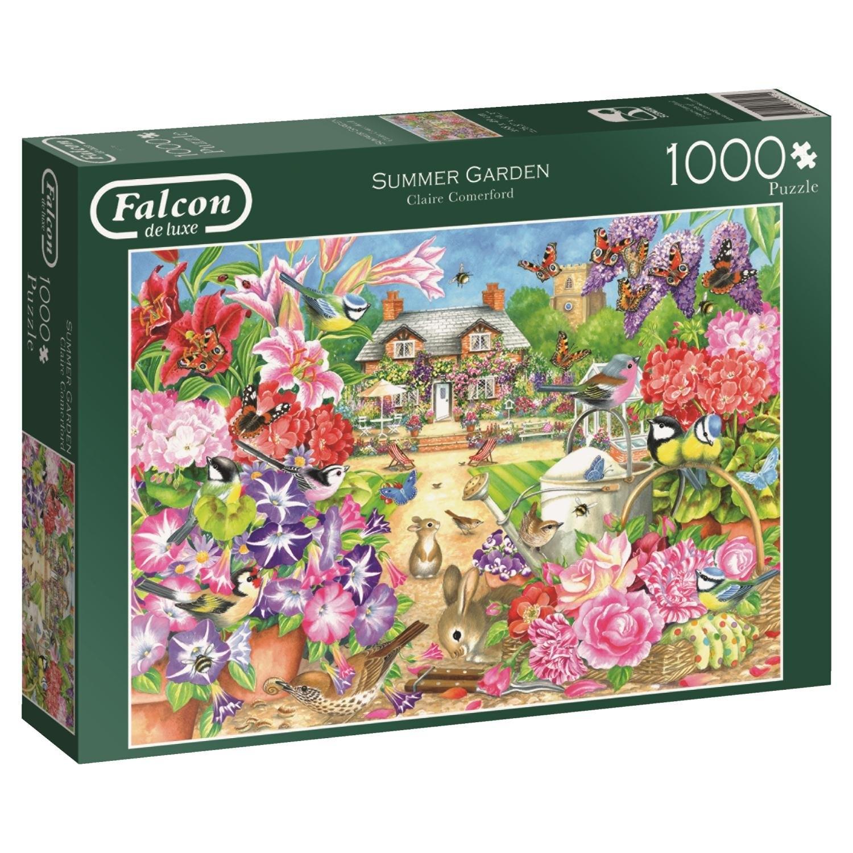 "Pusle ""Summer Garden"" 1000 tk"