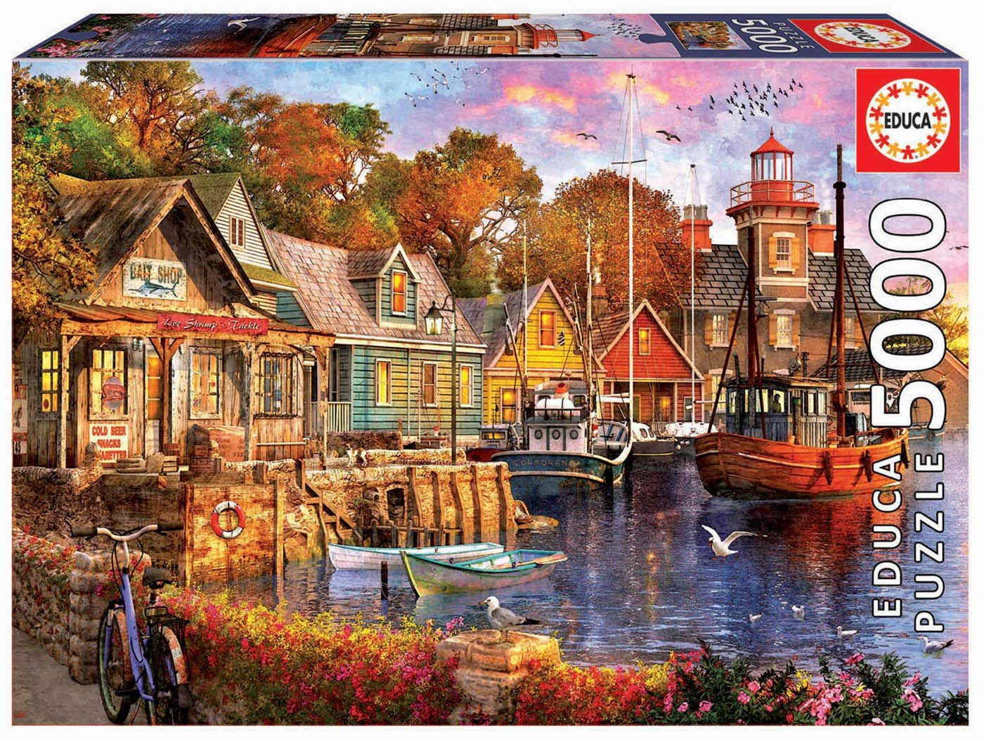 """Pusle """"THE HARBOUR EVENING"""" 5000 tk"""