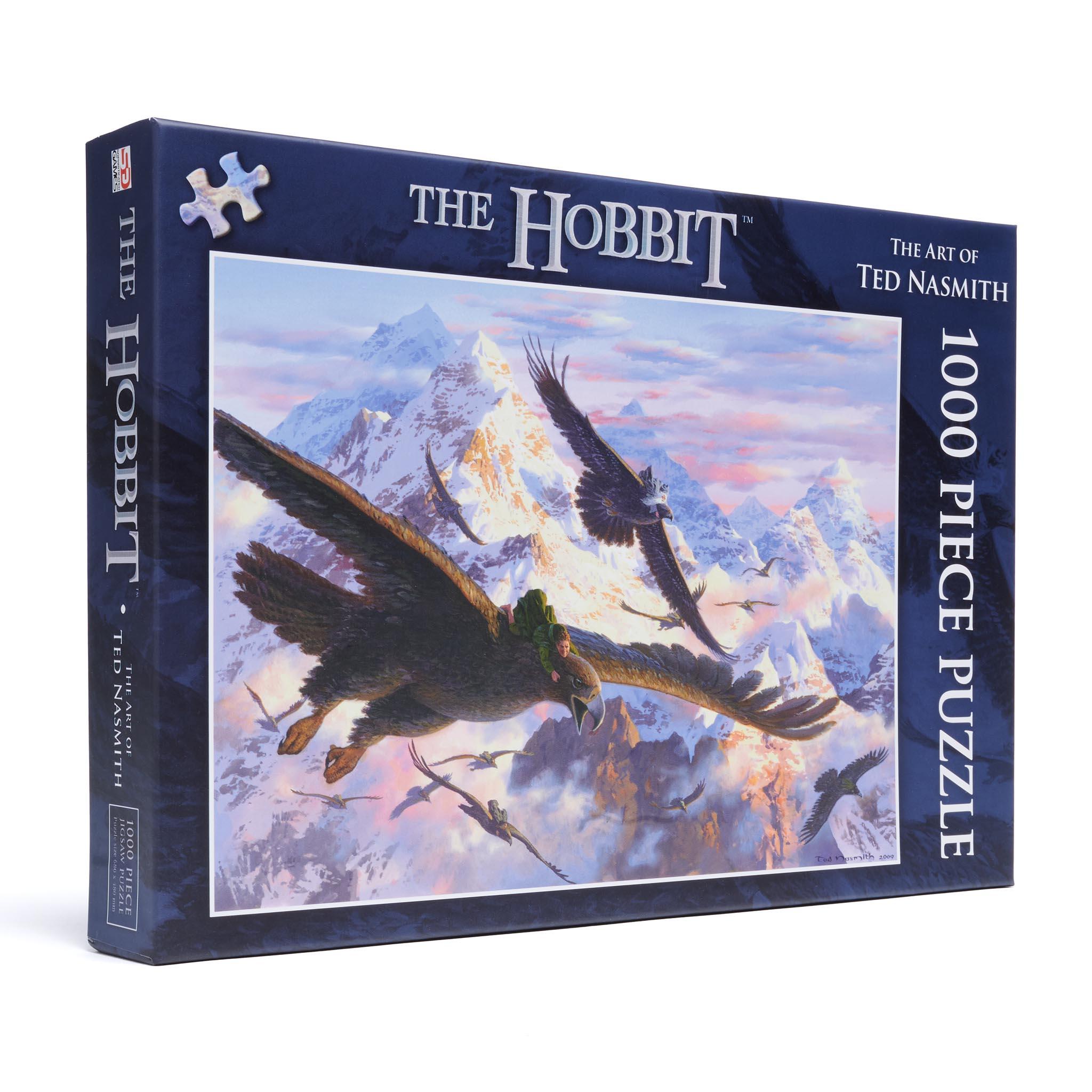 "Pusle ""The Hobbit"" 1000 tk"